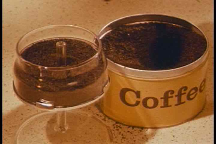 1960s - How to make a good cup of coffee.