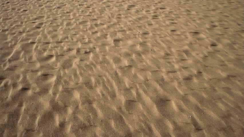 Dune desert??In the Tottori Prefecture of Japan,? Tottori Sand Dunes #4020838