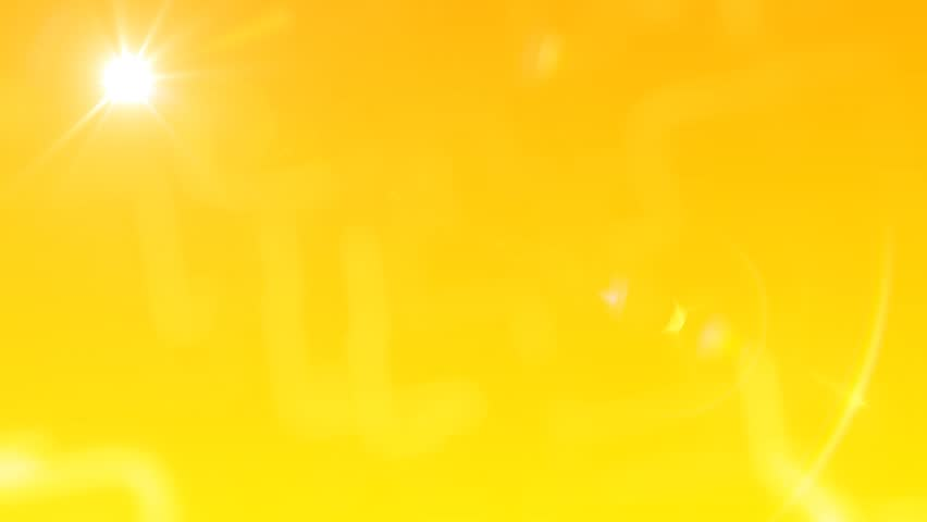 Gold particles moving with gold background light 1080hd videos de yellow background hd stock footage clip thecheapjerseys Images