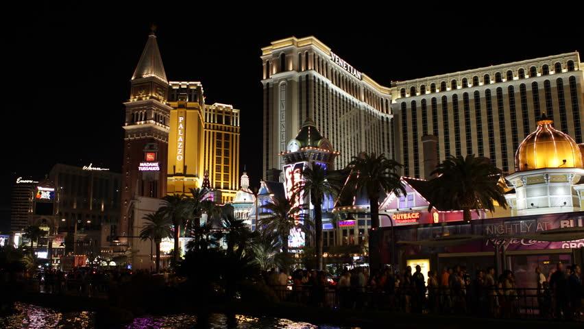 Tour the newly renovated Harrahs Las Vegas  USA TODAY