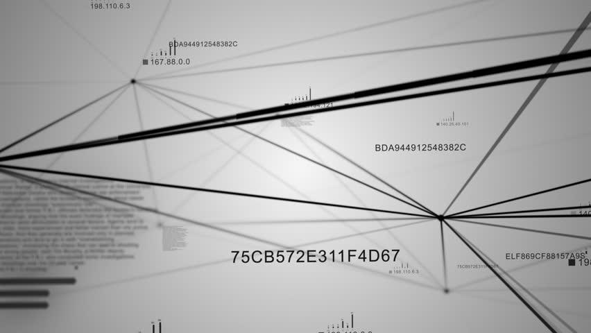 White gray web navigation concept   Shutterstock HD Video #4180580
