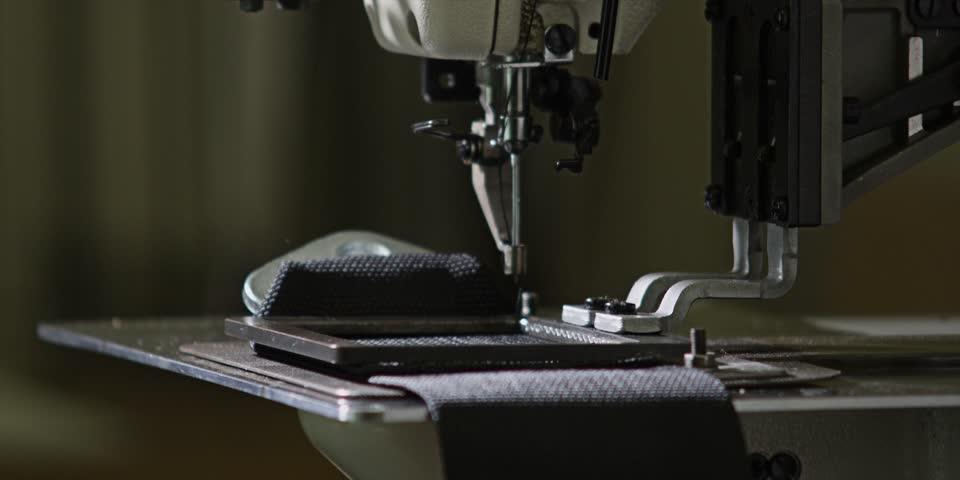 Industrial Sewing Machine