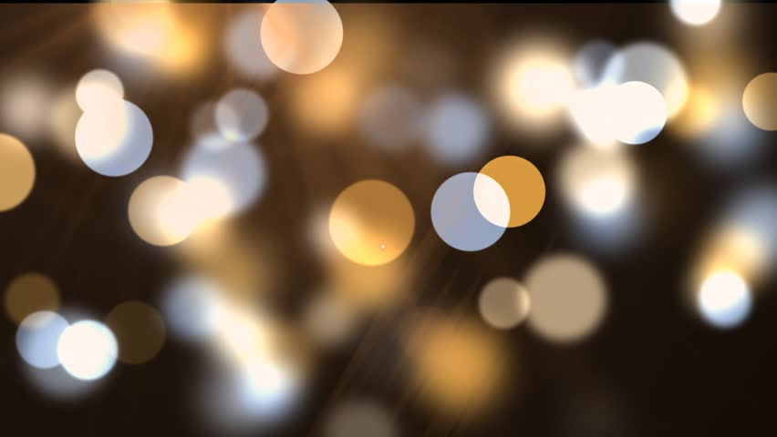 Golden Abstract Background   Shutterstock HD Video #4592123
