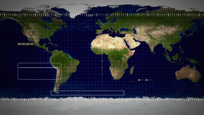 Satellite Surveillance