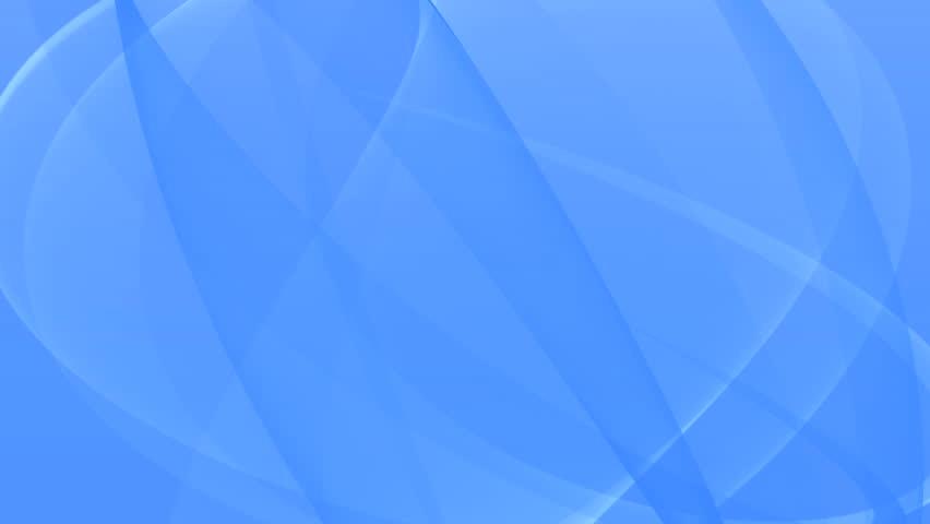 elegant waving canvas 2 - light blue - background loop stock