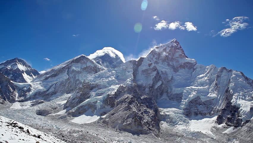 Himalayas #4664690