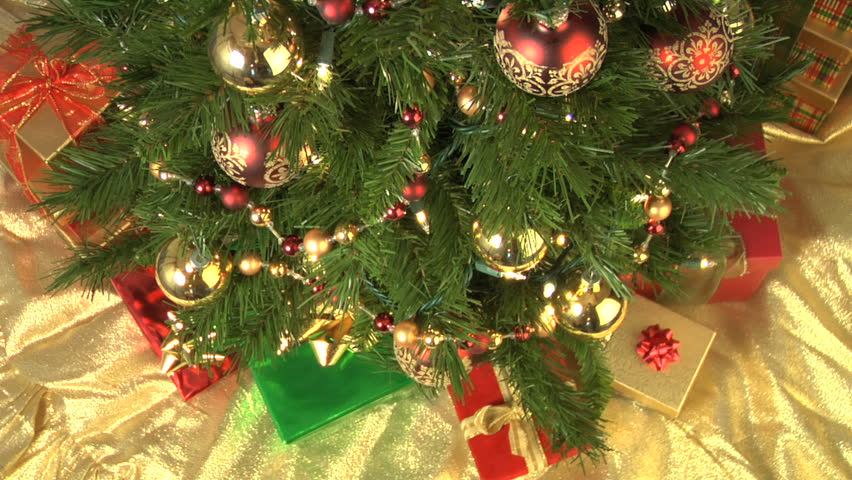 stop motion christmas tree decoration stock footage video 100 royalty free 3057739 shutterstock - Christmas Decoration Video