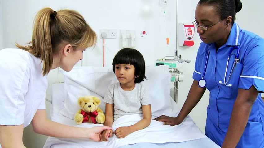 paediatric nursing Cincinnati children's provides information about pediatric nursing careers.