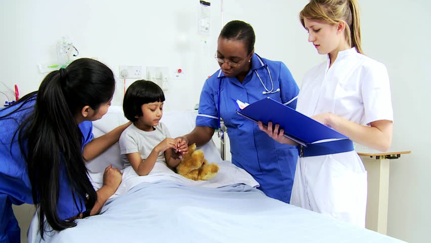 nursing staff Hospitals with low nurse staffing levels tend to have higher rates of poor patient outcomes such as pneumonia, shock, cardiac arrest, and urinary tract infections, according to research funded by the agency for healthcare research and.