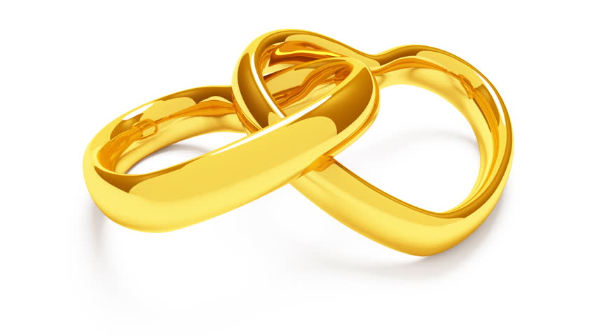 Wedding Ring Stock Footage Video