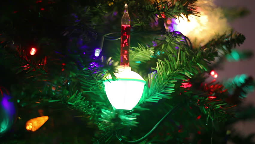 Collection Christmas Tree Bubble Lights Pictures Best