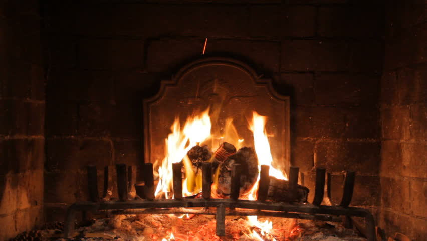 Fireplace Free Video Clips - (5 Free Downloads)