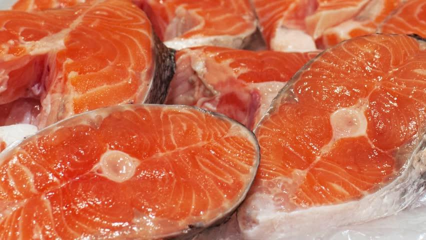 salmon #5125367