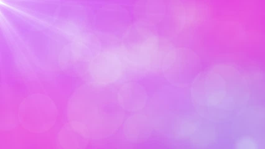 Sparkling Light Pink