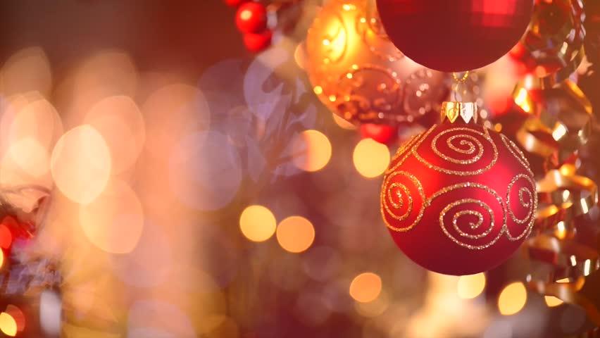 blurry christmas lights merry - photo #9