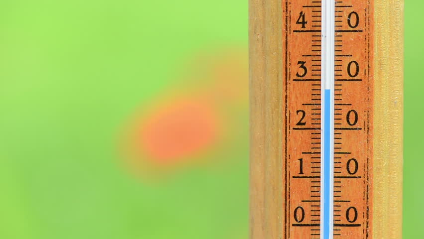Header of Alcohol Thermometer