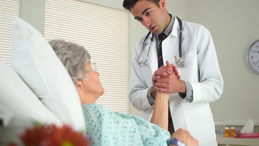Видео секс пациентка и доктор