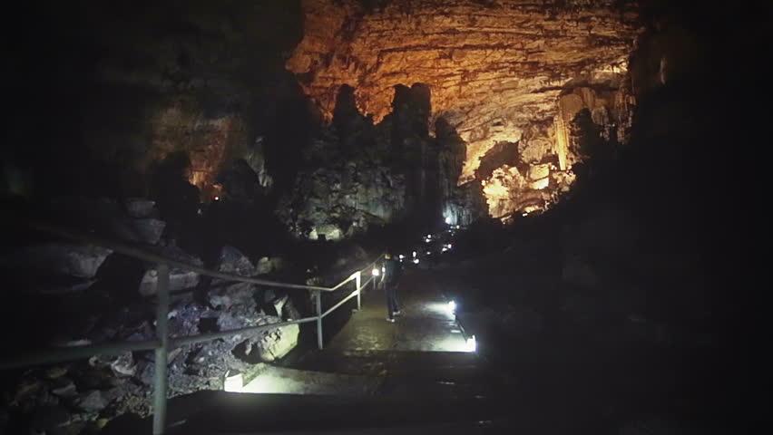 Header of caver