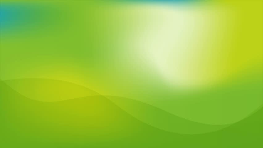1080p Rendering Of A Smooth Abstract Background Stock