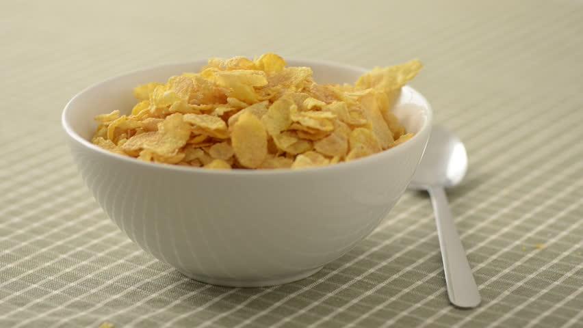 Resultado de imagem para corn flakes cup