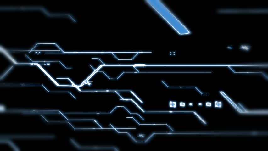 Data Information Flow Background