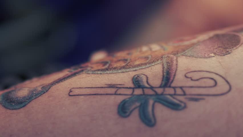Tattoo Free Videos
