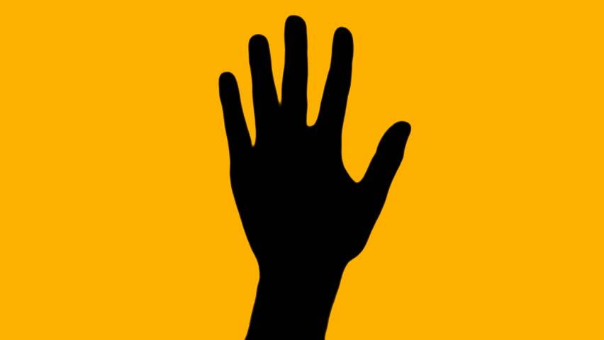 Waving Hand Animation | www.pixshark.com - Images ...