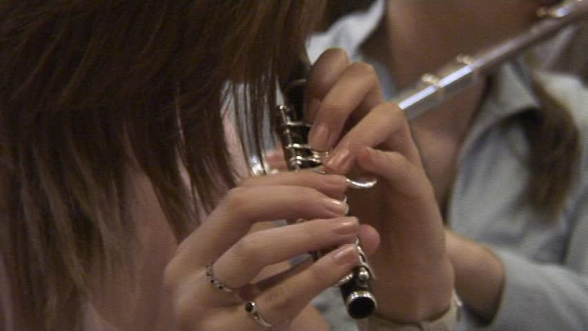Header of piccolo