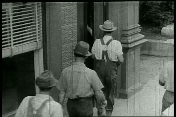 Circa 1940s - a 1943 Stock Footage Video (100% Royalty-free) 6286697 |  Shutterstock