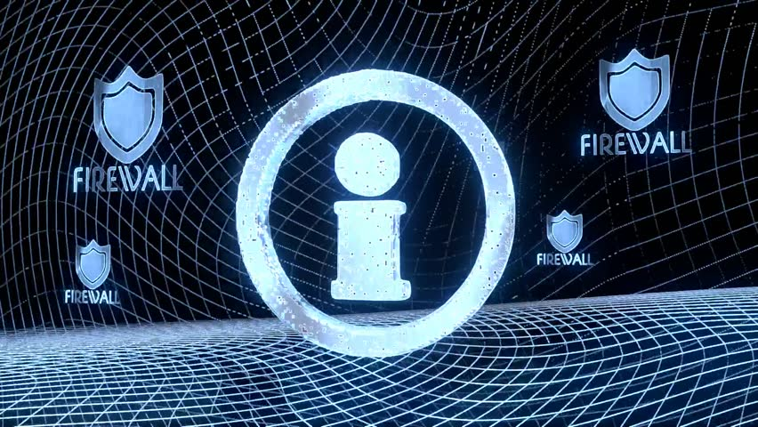 Digital internet 3d rendered animation of a information sign constructed out of electronic faces. Footage 1080p. A sign information builds up in the middle of the scene surrounded by digital data | Shutterstock HD Video #6313436