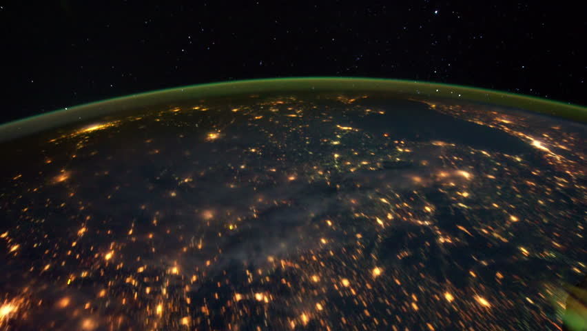 Created with Public Domain images from Nasa that have been color corrected, de-noised and edited into a time lapse sequence. Ready for use in any production. | Shutterstock HD Video #6693887
