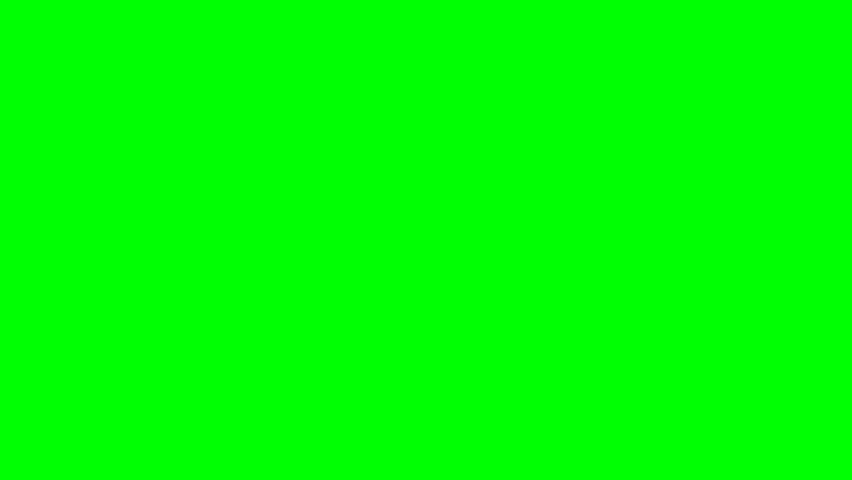 Dragon worm appears and disappears on green screen with shadow   Shutterstock HD Video #7007557