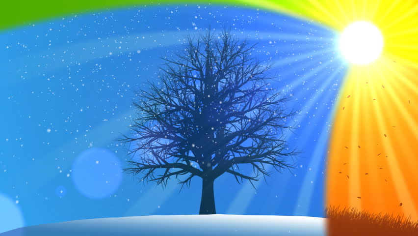 4 Seasons (Animated Background)