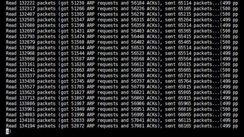 Hacker cracking network encryption