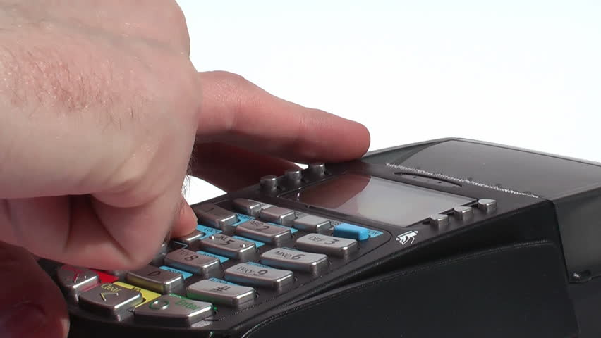 HD 1080 - Credit Card Terminal_scene 06