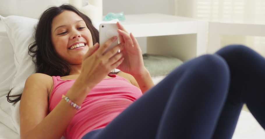 Sexy adolescente video neked lado