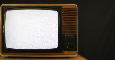 UK analog TV no more. 76 years of television history came to an end at midnight on Wednesday 24 October 2012 when the analogue TV signal was switched off. (UK, July 2014)