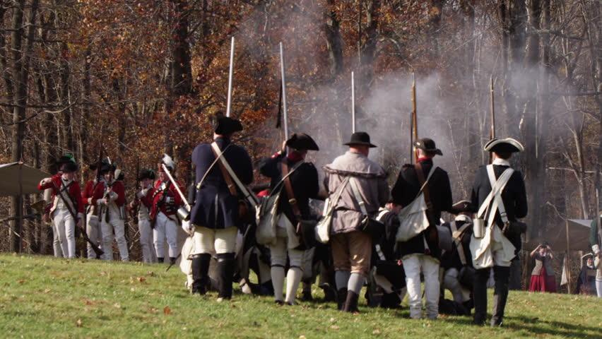 Revolutionary Connecticut
