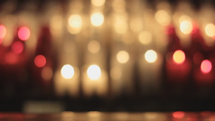 Stock video of christmas prayer candles in a catholic | 752137 | Shutterstock & Stock video of christmas prayer candles in a catholic | 752137 ...