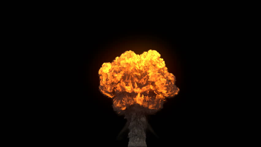 4k impressive huge explosion isolated on black hd ultra 3840 x 4k atomic huge explosion isolated on black hd ultra 3840 x 2160 ready voltagebd Choice Image