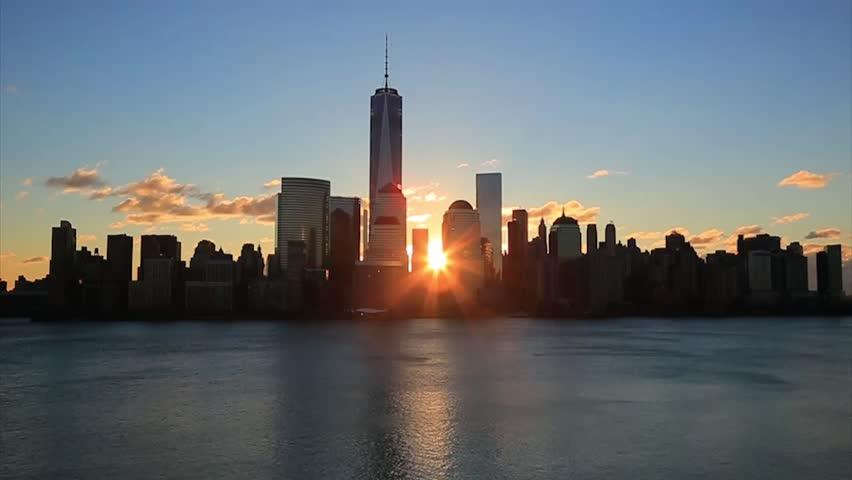 New york    Shutterstock HD Video #7901242