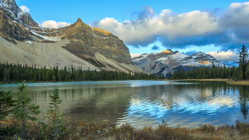 Image result for bow lake alberta canada