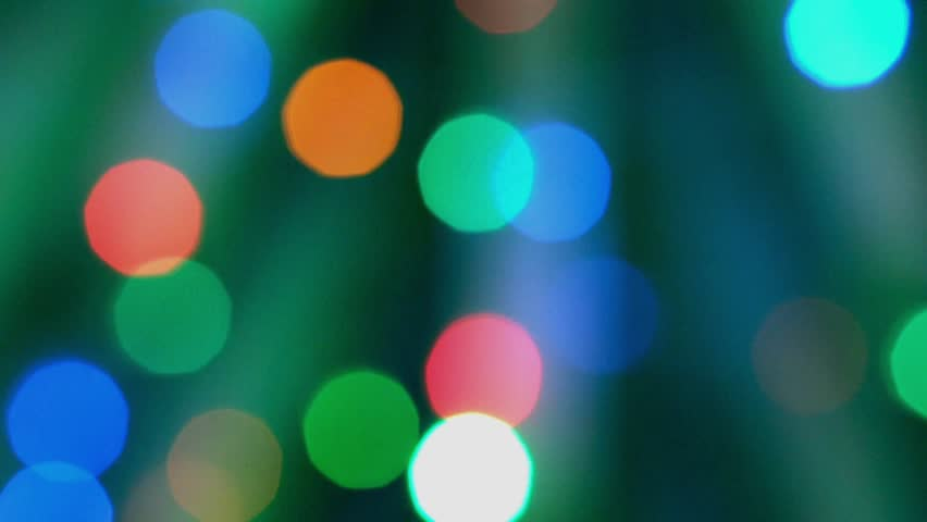 Light Of Christmas.Light Of Christmas Tree For Stock Footage Video 100 Royalty Free 8281297 Shutterstock