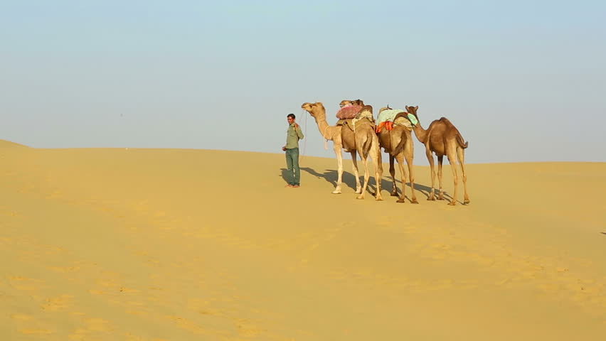 thar desert country crossword