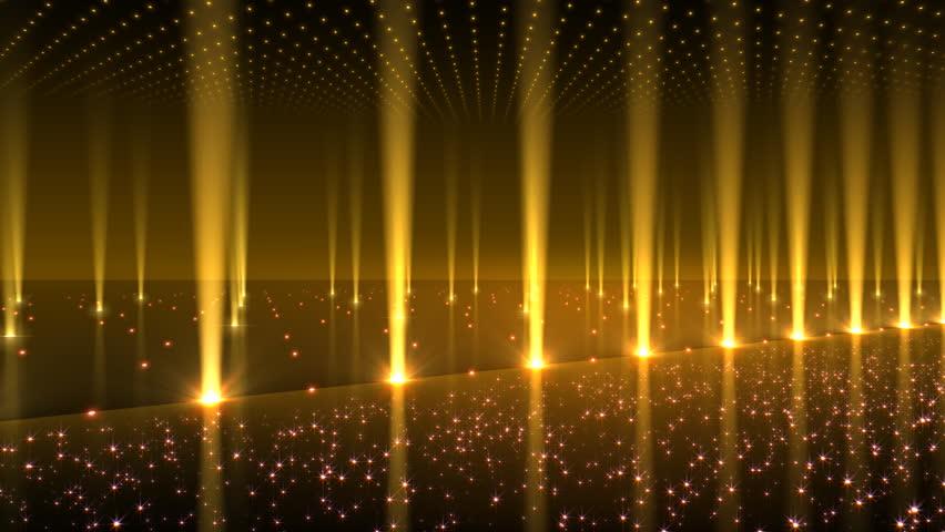 Floor Lighting. | Shutterstock HD Video #835117