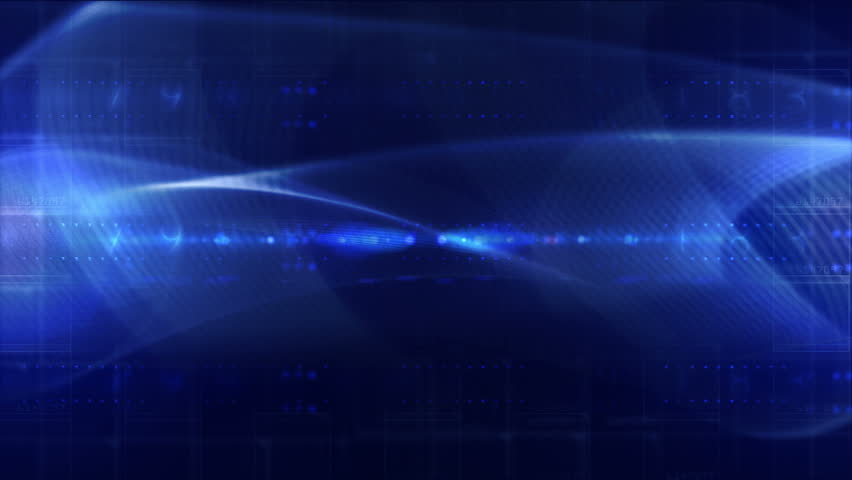 Abstract technology background LOOP | Shutterstock HD Video #8388586