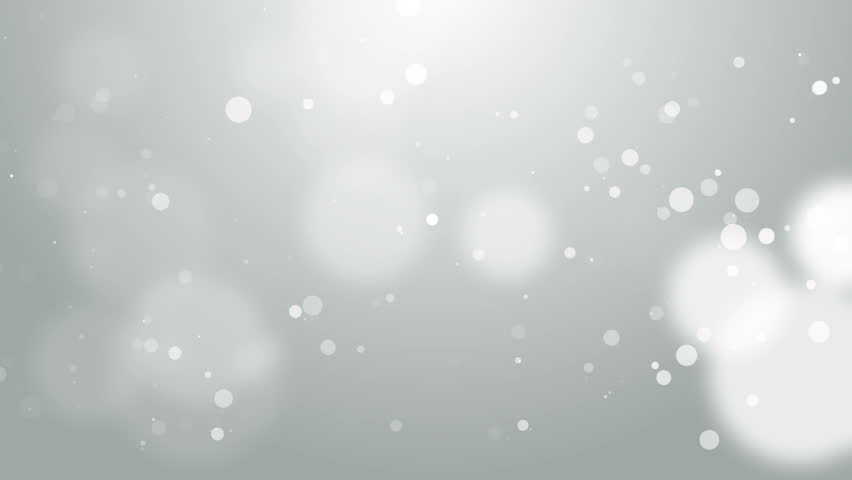 4k Soft White Bokeh Animation Background Seamless Loop. | Shutterstock HD Video #8529937