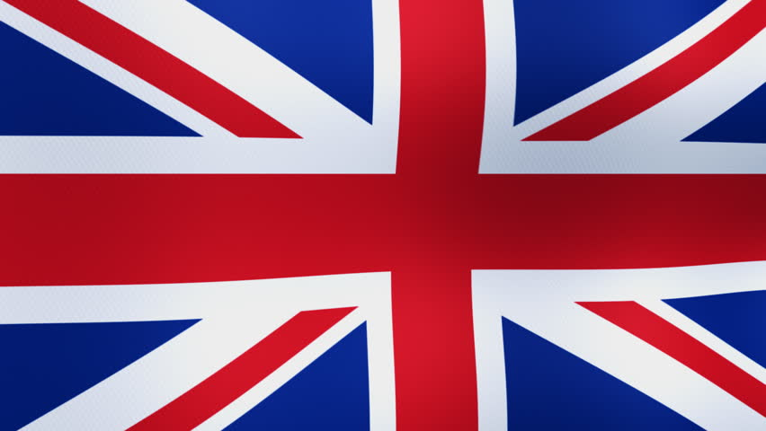 United Kingdom of Great Britain and Northern Ireland flag