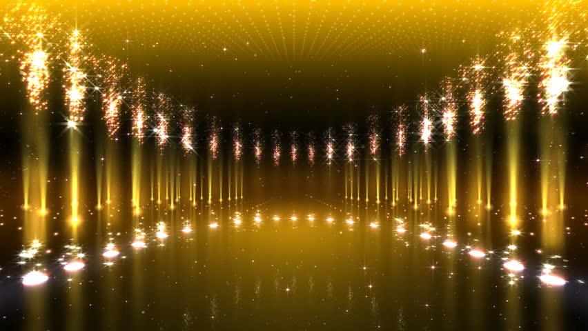 Floor Lighting. | Shutterstock HD Video #884617