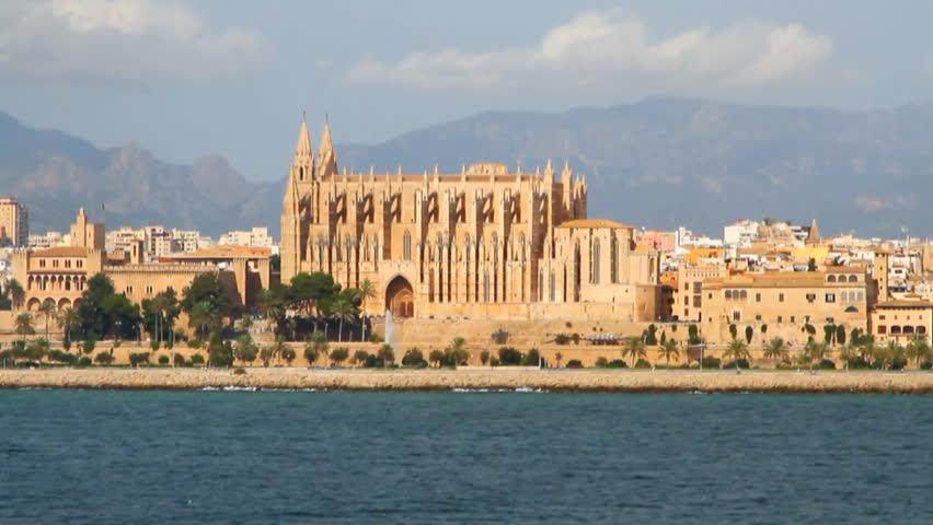 Palma-de-Majorca, Spain